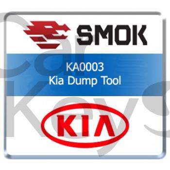 KA0003 - Kia Dump Tool